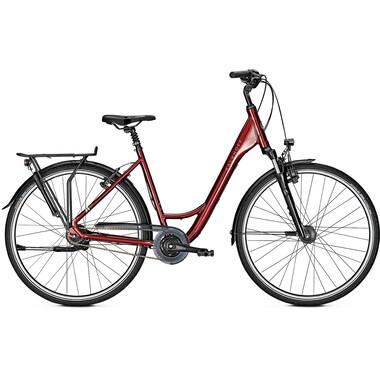 Vélo de Ville KALKHOFF AGATTU 8R WAVE Rouge 2020